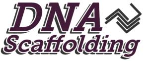 DNA Scaffolding Logo