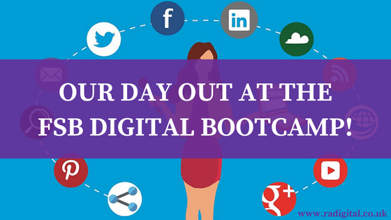 FSB's Digital Bootcamp