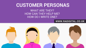 A Guide to Customer Personas